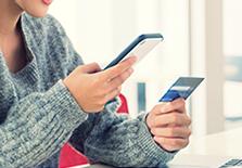 クレジットカードスキャン決済